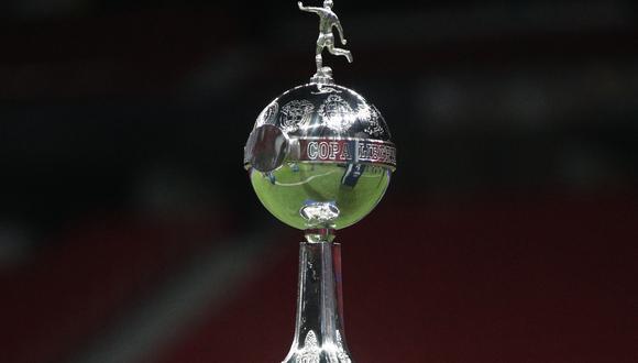 Copa Libertadores: sigue las últimas novedades e incidencias del torneo   Foto: EFE