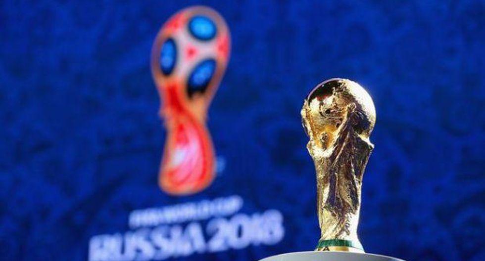 La FIFA confirmó los horarios del Mundial Rusia 2018