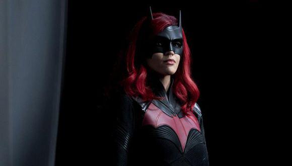 """Batwoman"": The CW revela el nombre de la actriz que reemplazará a Ruby Rose. (Foto: The CW)"