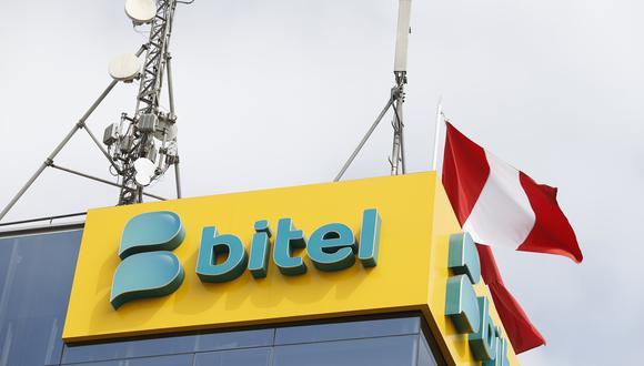Bitel presentó sus descargos y aseguró que los incumplimientos imputados fueron por caso fortuito debido a problemas climatológicos. (Foto: GEC)
