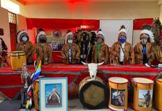 Quiénes son los Pieles Rojas de Paramonga, la agrupación cultural que inspiró el tatuaje de Gianluca Lapadula