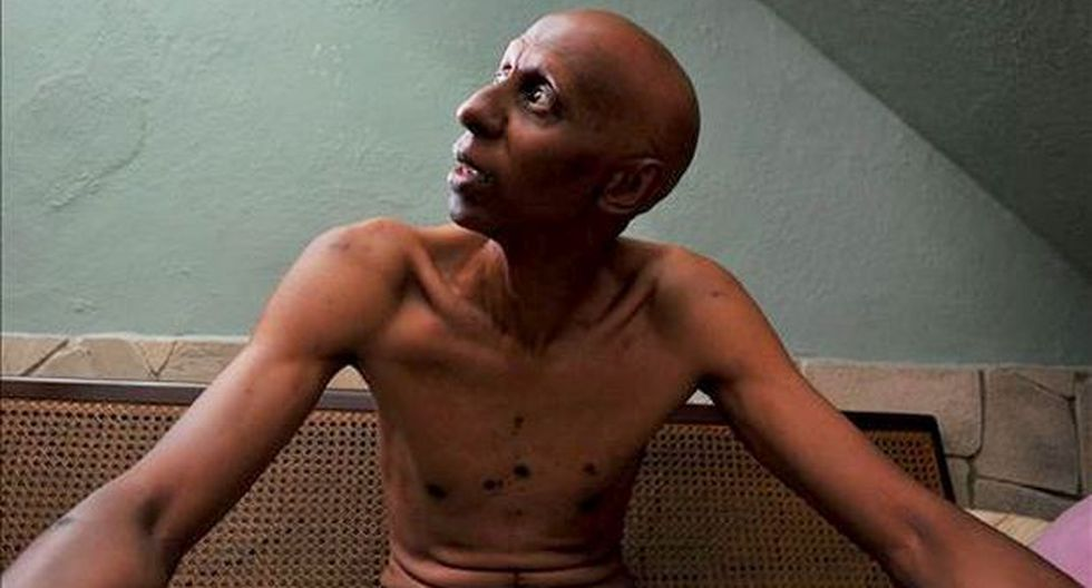 Cuba: Disidente Guillermo Fariñas inicia nueva huelga de hambre