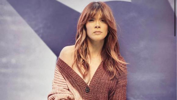 """Kany García tras ser la mujer más nominada a los Latin Grammy: """"Es una responsabilidad"""". (Facebook oficial de Kany García)"""