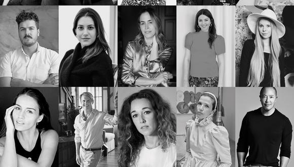 """Vogue, Amazon Fashion y el Consejo de Diseñadores de Moda de Estados Unidos (CFDA) se han unido para crear una tienda digital para apoyar a los diseñadores estadounidenses bautizada """"Common Threads: Vogue x Amazon Fashion"""". (Foto: Vogue)"""