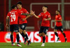 Independiente vs. Unión de Santa Fe EN VIVO: cómo ver gratis el duelo por la Liga Profesional Argentina
