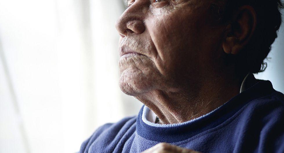 Dueño de una asombrosa versatilidad, a lo largo de 70 años compuso verdaderos himnos, entre ellos Cuando llora mi guitarra, Contigo Perú, Cariño malo y más. (Foto: Karen Zárate)