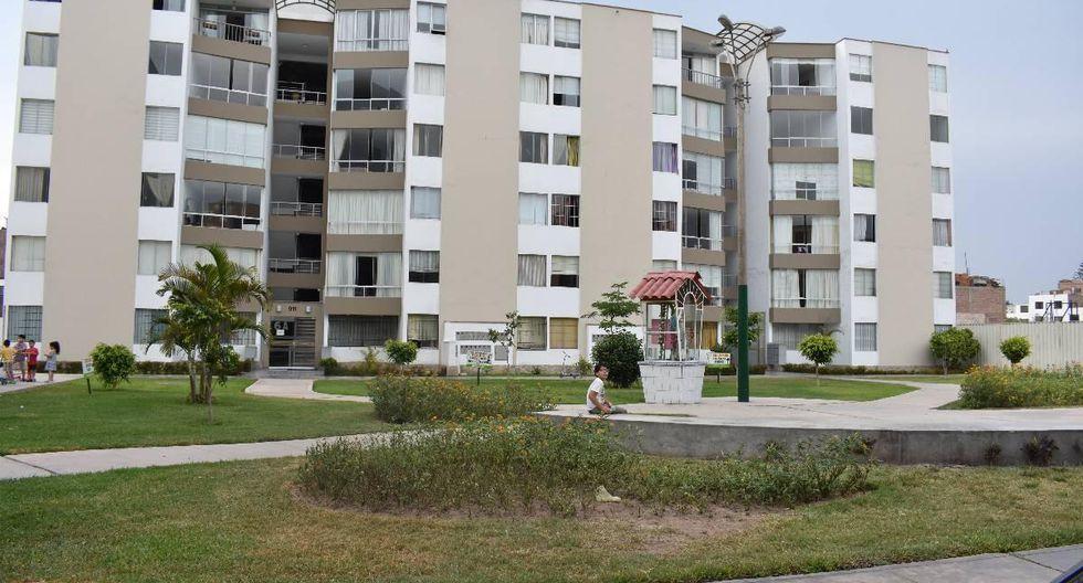 Santiago de Surco posee el precio promedio de alquiler menor a US$550 mensuales.