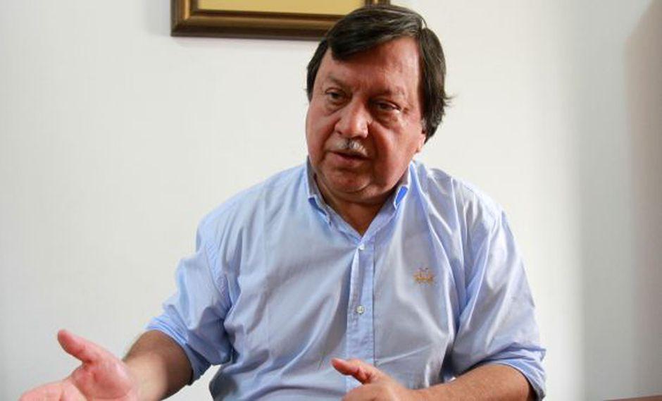 Intentaron asaltar a congresista nacionalista Roberto Angulo