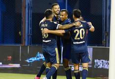 Copa de la Liga Profesional EN VIVO: fixture de HOY y resultados en directo de la fecha 4 del torneo argentino