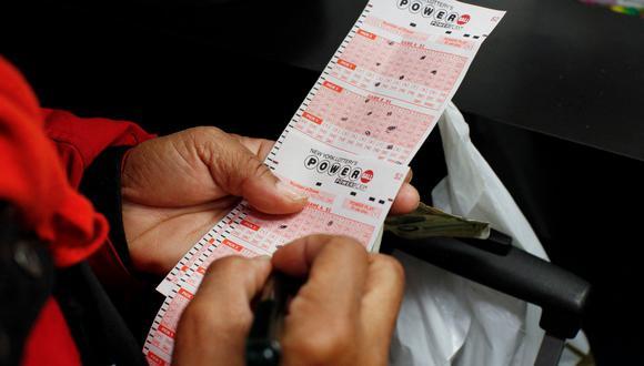 Thomas Yi, de 23 años, ganó US$235 millones en la lotería de Estados Unidos. (Foto: AFP)