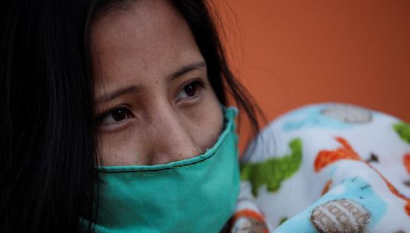 Los ciudadanos peruanos pronto podrán acceder al 25 % de su fondo previsional (Foto: EFE / Referencial)