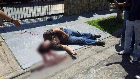 Venezuela: Matan a un manifestante de un disparo en la cabeza
