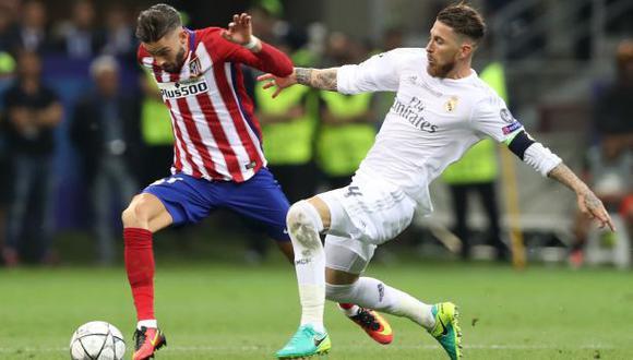 Champions League: elige al de más alto rendimiento en la final