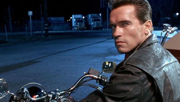 """Arnold Schwarzenegger, mejor conocido como """"Terminator"""" (Foto: IMDB)"""