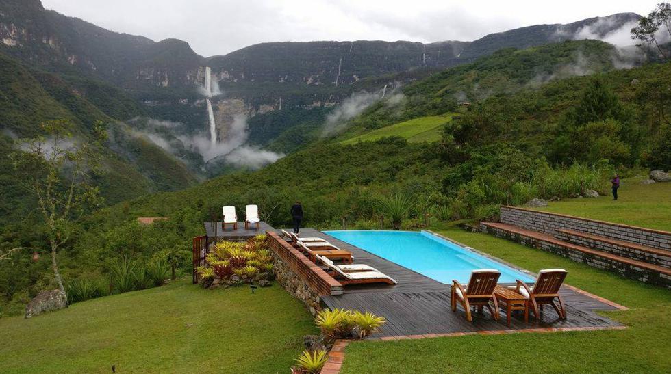 Perú: 10 hoteles para disfrutar de los mejores paisajes - 1
