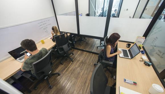 comunal coworking (Foto: Comunal Coworking)