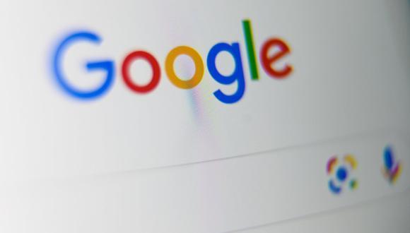 Reportan caída mundial de Google. (Foto: DENIS CHARLET / AFP)