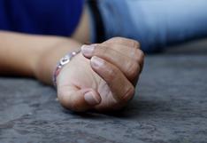 Defensoría del Pueblo advierte que en promedio 16 mujeres desaparecen por día en lo que va del 2021