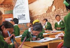 Coronavirus en Perú: escolares podrán retornar a las aulas de manera parcial en zonas rurales