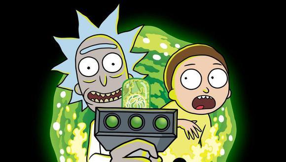 """""""Rick and Morty"""", temporada 4: fecha de estreno, tráiler, historia y qué pasará en los nuevos episodios (Foto: Adult Swim )"""