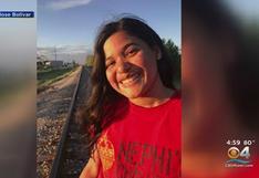 Padres de joven venezolana desaparecida en Florida tienen fe de que está viva