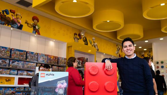 La recuperación del negocio de mismas tiendas será progresivo, apoyaremos esta menor venta con el canal digital. Sin embargo, terminaremos el año con cifras en rojo, es el efecto pandémico de muchas compañías lamentablemente, señala Miguel Estupiñán, gerente comercial de Elite Brands Internacional Perú, representante de Lego en Perú. (Foto: Difusión)
