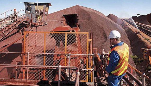 Editorial: Canon sí, minería no