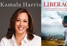 """Día de la madre: """"Nuestra Verdad"""" de Kamala Harris y otros libros recomendados por Editorial Planeta para regalar"""