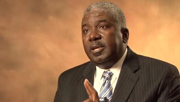 Christian Emmanuel Sanon, principal sospechoso del asesinato del presidente de Haití Jovenel Moïse. (Redes sociales).