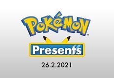 Pokémon Presents: ¿A qué hora es y cómo puedo verlo?