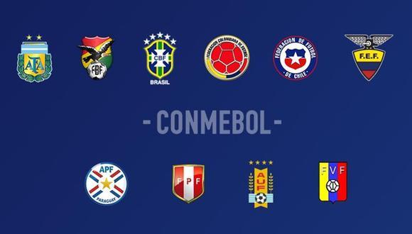Perú recibe esta noche a Colombia por las Eliminatorias Qatar 2022.