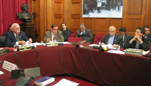Se aprobó norma que modifica Ley Seguridad y Salud en trabajo