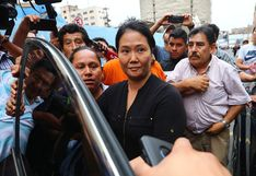 Keiko Fujimori: ¿Debe tomar las riendas de Fuerza Popular tras salir de prisión?