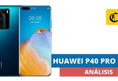 ¿El P40 Pro es el mejor teléfono de Huawei que puedes comprar? [ANÁLISIS]