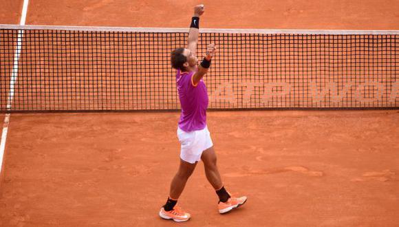 Rafael Nadal venció a Ramos y ganó Montecarlo por décima vez