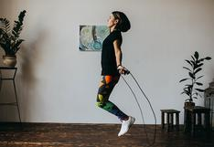 #YoMeQuedoEnCasa: ejercicios para mejorar tu resistencia