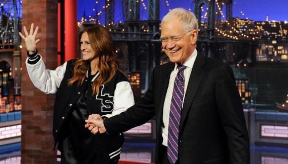 David Letterman: el adiós de una leyenda de la televisión