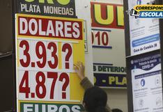 ¿Por qué sube el dólar y cómo nos afecta?
