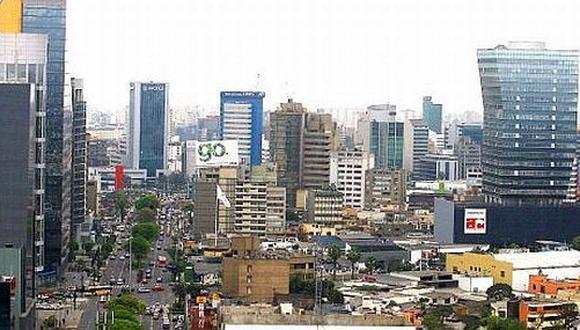 Pese a deterioro, bancos peruanos mantiene alta solvencia