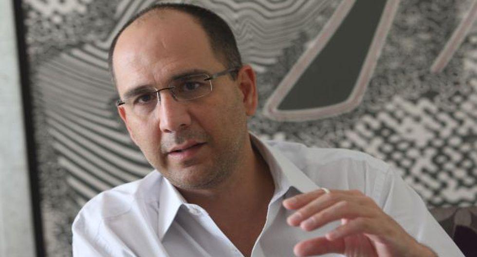 Policía deploró insultos de Pablo Secada a agente e institución