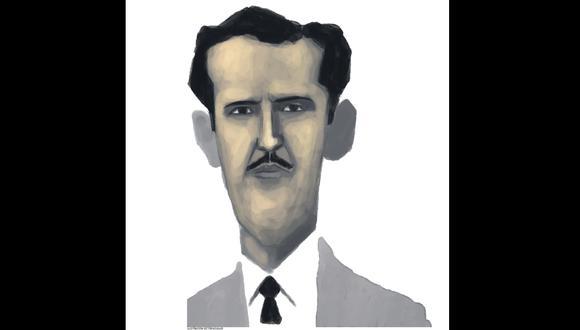 Reflexiones a la luz de las enseñanzas de Francisco Miró Quesada Cantuarias a un año de su muerte (Ilustración: Víctor Aguilar)