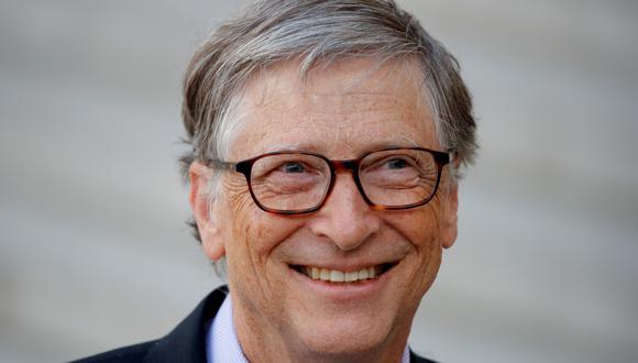 Bill Gates explicó cómo deberíamos prepararnos para una nueva pandemia, tras la experiencia con el coronavirus. (Foto: Reuters)