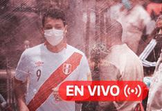 Coronavirus Perú EN VIVO | Cifras y noticias en el día 225 del estado de emergencia, hoy lunes 26 de octubre