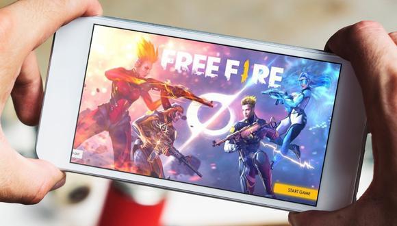 Garena Free Fire. (Foto: Rawpixel)