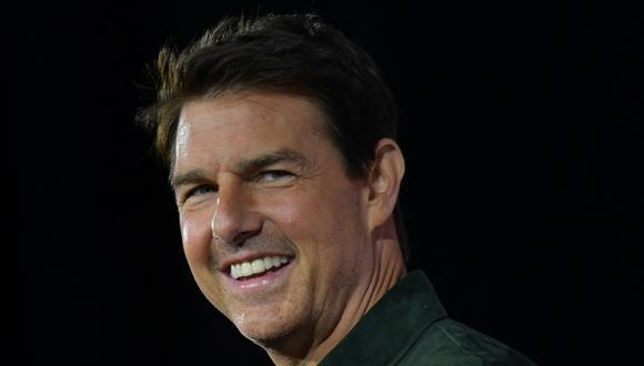 """Según el portal The Sun, Tom Cruise ya estaría en Reino Unido a la espera de iniciar el rodaje de """"Misión Imposible"""" 7. (Foto: AFP)"""