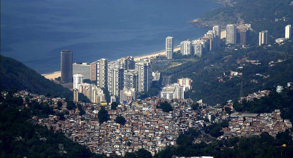 Río de Janeiro cumple 450 años: Las postales de esta maravilla - 7