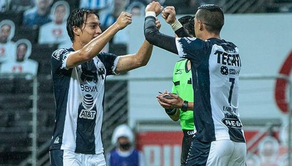 Pumas vs. Monterrey: se enfrentan por la fecha 4 del Apertura de Liga MX. (Foto: Monterrey)