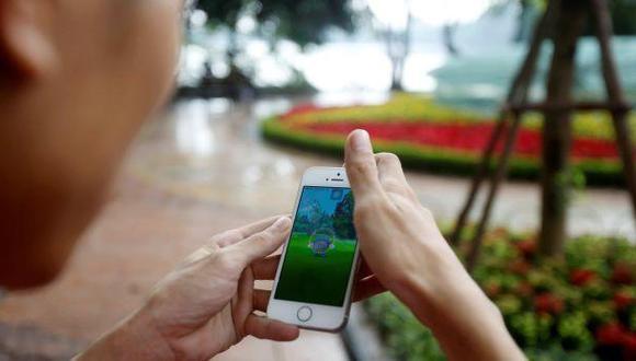 Pokémon Go: así se puede combatir entre compañeros
