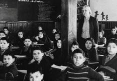 """""""Como ratas de laboratorio"""": los espeluznantes experimentos sobre desnutrición que Canadá hizo con los niños indígenas"""