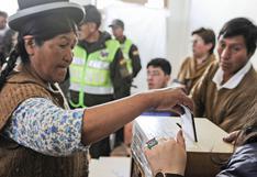En qué consiste la auditoría electoral con la que la OEA quiere resolver la disputa en Bolivia